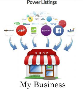 what type of business uses seo